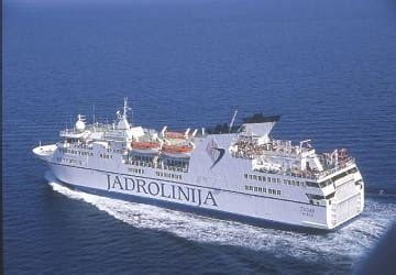 ferry boat zadar pula ancona to zadar ferry tickets compare times and prices