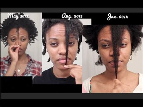 one year 4c hair hairstyles natural hair videos and black hairstyles