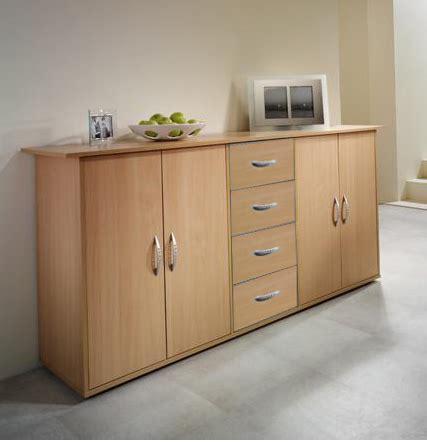 Childrens Bedroom Furniture Sets beech sideboard vanessa 5