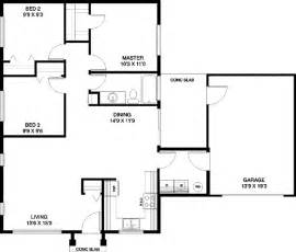 One Story House Blueprints house blueprints