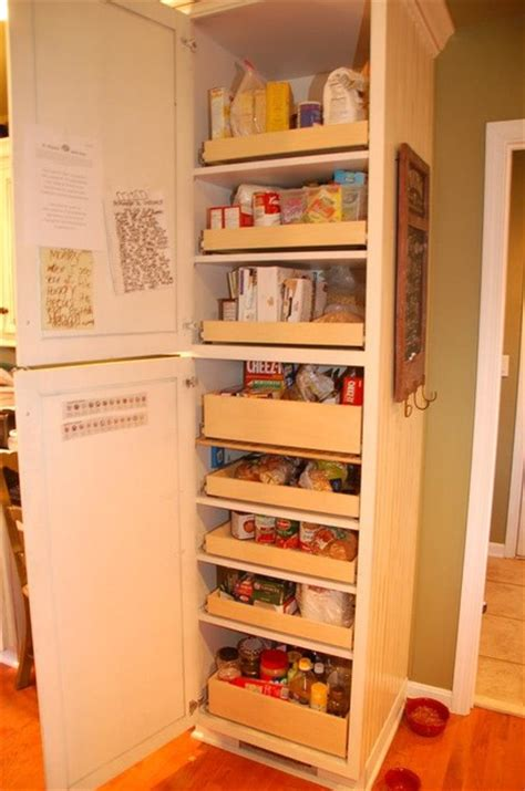 Pantry Pull Outs by Pull Out Pantry Shelves Louisville By Shelfgenie Of