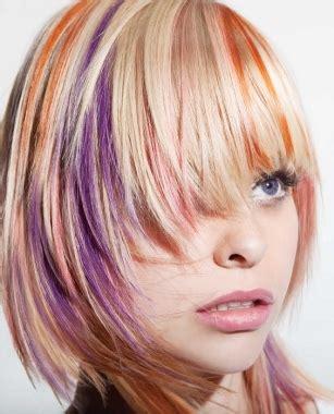dramatic hair color ideas 2011 maddyson roam fashionista s delight dramatic hair color