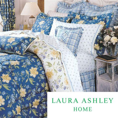 laura ashley emilie 4 piece comforter set contemporary