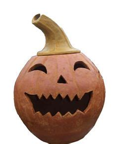 Clay Pumpkin Chiminea 1000 Images About Amigos Pottery O Lanterns
