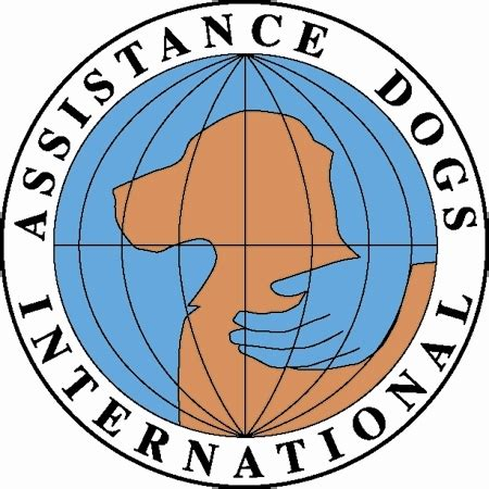 assistance dogs international new assistance international adi president elected dogs for