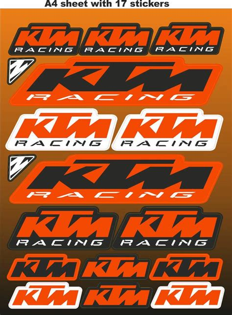 Ktm Ready For This Aufkleber by Ktm Stickers Race Stickers Decals Helmet Decal Motorcycle