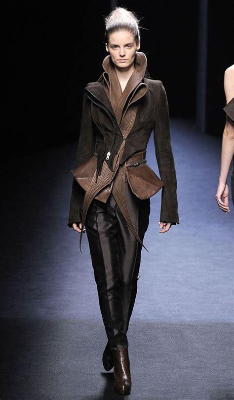 Futuristic Style Amazing Retro Futuristic Fashion Vintage Industrial Style