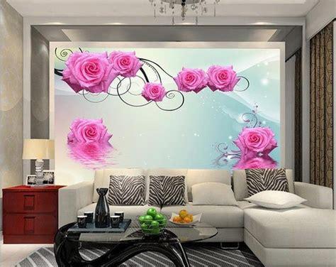 wallpaper dinding rumah 3d contoh wallpaper dinding 3d untuk rumah minimalis