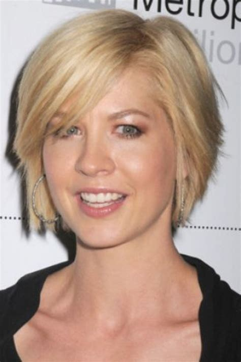short haircuts for fine hair in 50 women heavyset 50 hairstyles for thin hair best haircuts for thinning