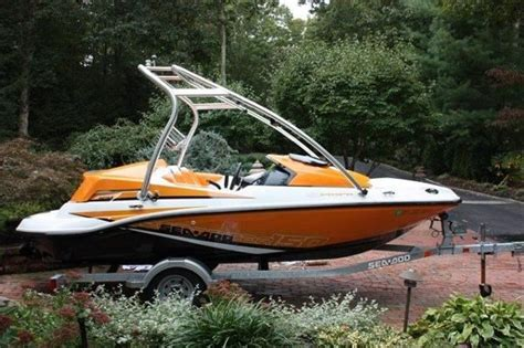 sea doo boats for sale ny 2012 sea doo 150 speedster boat for sale 15 foot 2012