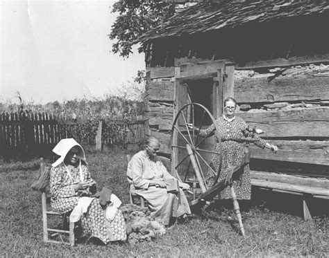 bring back men s cologne pioneer woman home garden frontier pioneer life middle woman is cording the wool