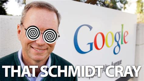 eric limer eric schmidt says government surveillance is just part of