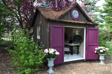 awesome backyard sheds garden shed designs how to build your garden shed cool