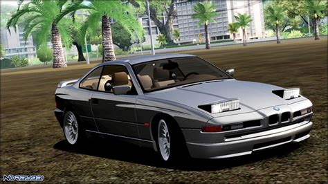 released norby  bmw csi lot  versions