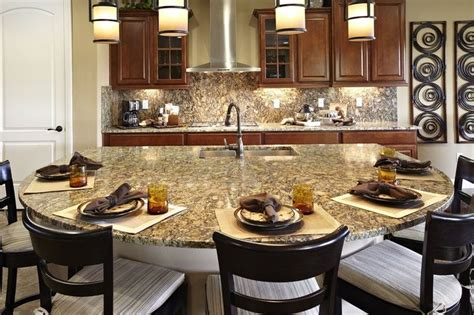 large kitchen islands with seating for 6 kitchen island