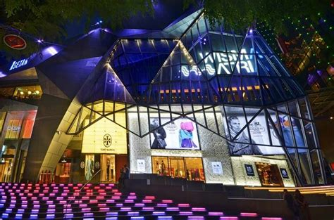 wisma atria new year promotion wisma atria shopping center burch coach singapore