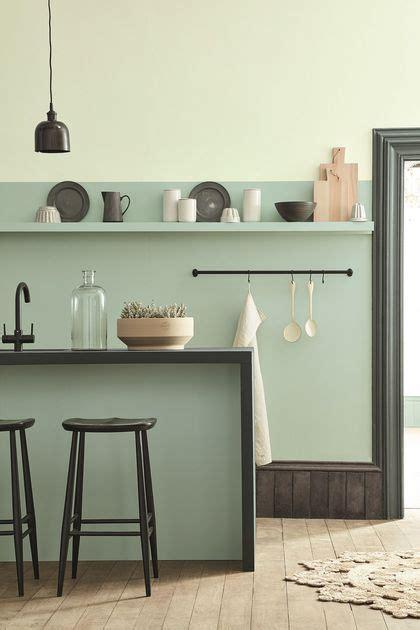 green kitchen wallpaper ideas best 25 mint green kitchen ideas on pinterest mint