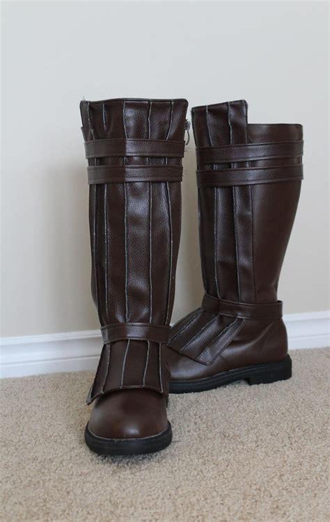 jedi boots 100 best jedi costume ideas images on