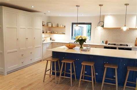 Handmade Kitchens Suffolk - handmade kitchen in holbrook suffolk by vale designs
