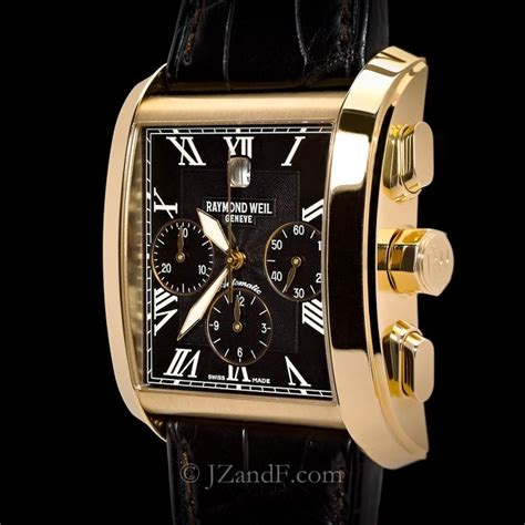 Lv 01 Rosegold Limited raymond weil don grande cosi automatic