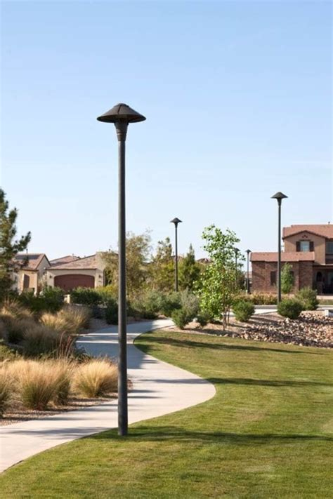Residential Outdoor Light Poles Residential Photo Gallery Of Whatley Light Poles