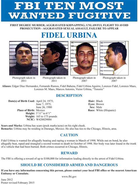 10 images 10 most wanted antiques fbi ten most wanted fugitives 10 pics