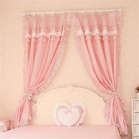 girls curtain rod curtain rod girl s room pinterest