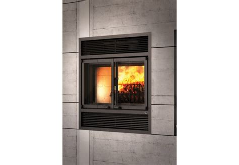 Valcourt Fireplaces by Sbi Valcourt Beaumont Wood Burning Fireplace