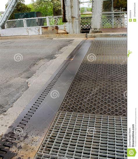 bridge floor l interlocking bridge floor stock image image of