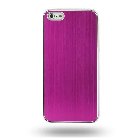 Bumper Iphone 5 5s Pink iphone 5 iphone 5s plastic petal pink