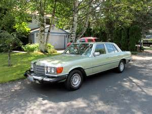 1980 Mercedes 300sd Seattle S Classics 1980 Mercedes 300sd