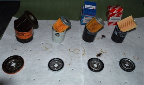 oil filters oem  aftermarket  hull truth boating  fishing forum