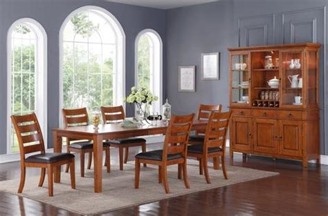 7 pc dining room set cardi s furniture dining room sets cardi s furniture