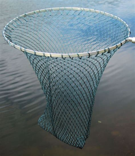 kl4 16 to 20 frame trout sea trout net bag