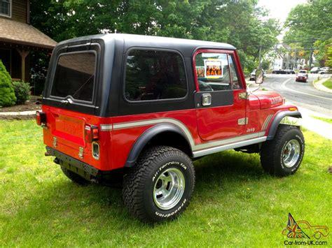 jeep cj 4 jeep cj
