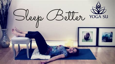 bed time yoga bedtime yoga for insomnia and anxiety relaxation 10