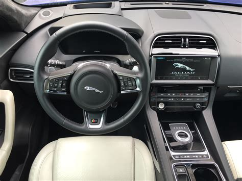 jaguar f pace inside future toyota tacoma html autos post