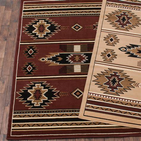southwestern kitchen rugs southwest rugs 2 x 8 southwestern brown rug lone western decor