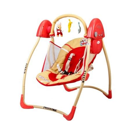 swing electric swing electric automatic swings bouncers