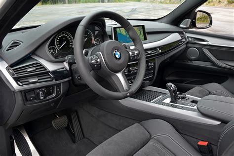 Efficient Home f15 bmw x5 m50d now faster and more fuel efficient image