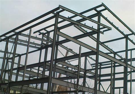 a frame building steel frame buildings miller construction