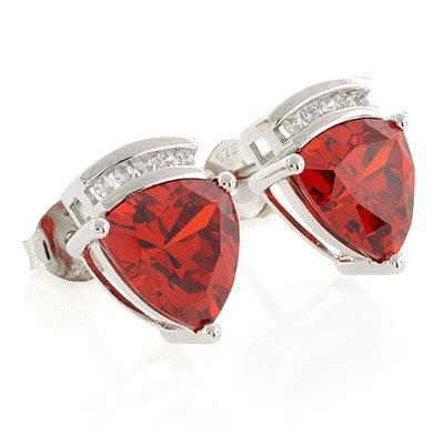 Opal Kode 137 silver cherry opal earrings