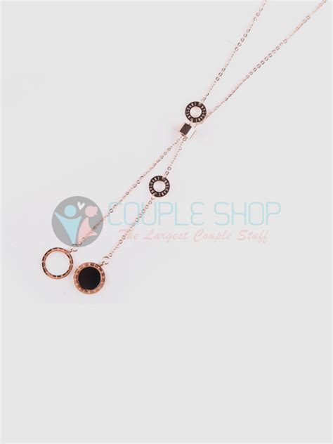 Kalung Gold kalung single gold plated kategori produk shop