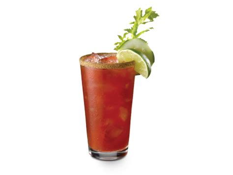 ides of march special the bloody caesar cocktail