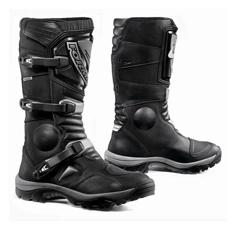forma boots forma adventure boots revzilla