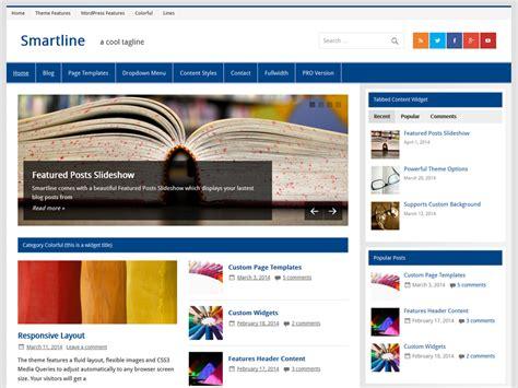 Theme Directory Free Wordpress Themes 15 New Free Premium Responsive