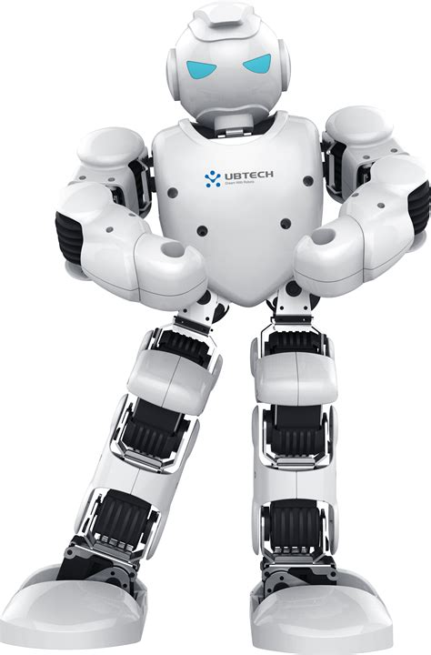 Get Your Own Safety Sam Robot by Ubtech Robotics Cms Distribution