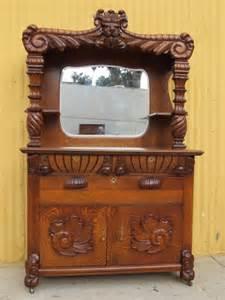 Chippendale Dining Room Furniture Antique Sideboard Antique Servers Antique Credenzas