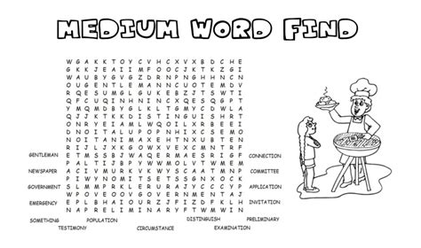 Spelling Words Word Find Colouring Page Activity Sheets For 10 Year Olds