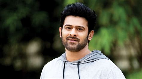 movie actor prabhas after saaho prabhas to feature in a bollywood romantic